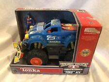 "Tonka Tough Truck Adventures ""Fins"" ATV & DVD NEW NIB RARE"