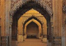 Spain Granada Alhambra Kings room of Justice Sala de los Reye o Justicia