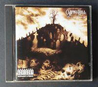 CYPRESS HILL 'BLACK SUNDAY' 1996 CD Album
