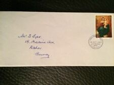 First Day of Issue Seasonal, Christmas Used Great Britain First Day Covers (1971-Now)