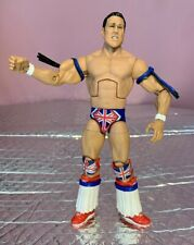 Wwe Elite Legends Series 3 British Bulldog Davey Boy Smith Wrestling Figure wwf