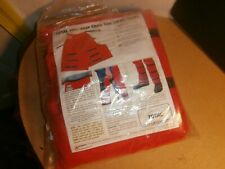 Total Brand Full Wrap Chainsaw Safety Chaps