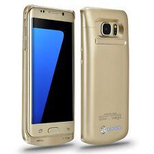COQUE �€ BATTERIE Chargeur Banque DE SECOURS INT�‰GR�‰E Pour Samsung Galaxy S7 Edge