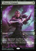 Liliana's Triumph FOIL | NM | Open House Promo | Magic MTG