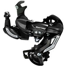 Shimano Tourney Ty500 6/7-speed Rear Derailleur With Frame Hanger
