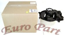 Mercedes AIR CONDITIONING A/C HEATER BLOWER MOTOR ASSEMBLY BEHR Germany