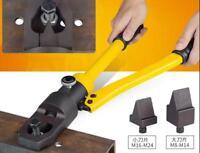 Manual  Screw Cutter Splitter Hydraulic Nut Splitter YP-24 Screw Separator