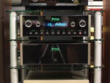 McIntosh C200 PreAmplifier Faceplate LED Lamps bulbs Kit lights GREEN