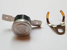 La Pavoni Handhebelmaschinen Thermostat 127°C 16A 250V Ersatzteil