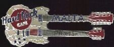 Malta Opening 2000 Silver Appearance Opening Staff - white Gibson EDS-1275 doubl