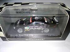 1/43 MERCEDES CLK Marcel FASSLER - Minichamps - DTM 2003 -