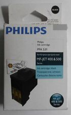 Original Philips PFA 531 Tinte black für MF-Jet 400&500 series Karton C