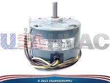GE Genteq Fan Motor 1/10 HP 208-230 V 5KCP39BGS457S 5KCP39DGL727S 5KCP39BGS069S