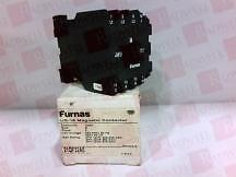 FURNAS ELECTRIC CO 21QF32AE (Brand New Current Factory Packaging)