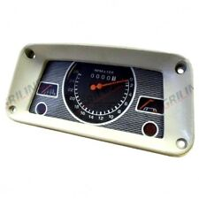 INSTRUMENT CLUSTER FITS FORD 2000 3000 4000 5000 TRACTORS.