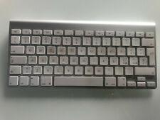 APPLE A1314 Tastiera Keyboard Wireless Bluetooth iMac