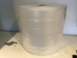 Bubble Wrap 500mm x 100m Small Bubble BARGAIN LONDON