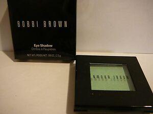 Bobbi Brown Eye shadow Sea Glass 4P new&boxed!