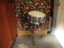 CB Backpack Snare Drum Kit - Price  Reduced!