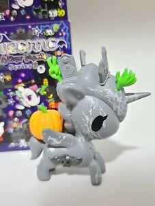 Tokidoki Unicorno After Dark Series 1  Little Tomb w/ Box