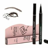 Women Long Lasting 7 Days Brown Eyebrow Pencil Waterproof Tattoo Pen Liner Brow