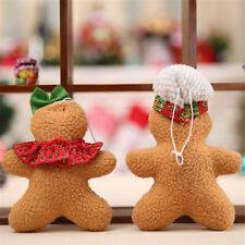Gingerbread Man Christmas Ornaments   eBay