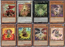 Yugioh Plant Princess Deck
