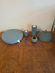 Air Stones For Koi Ponds Or Aquariums All Types Of Air stones