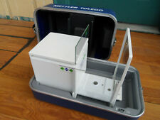 Mettler Toledo analytical lab scale digital balance AT201 Range 0.01 mg case