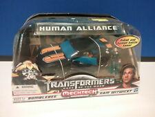 Transformers DOTM Bumblebee Sam Witwicky Human  Alliance  NEW