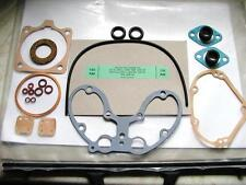 AM150 ENGINE GASKET SET 150 AJS 16M + MATCHLESS G3L WD 1938-48 made in England