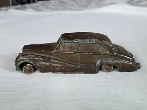 Dinky Toys 150 Rolls-Royce Silver Wraith - combined postage