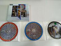 Oasis Stop the Clocks - Box Set 2 x Cd + DVD Region 0 2006