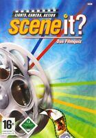 Xbox 360 Scene It: The Movie Trivia Game / Das Filmquiz (nur Software) (mit OVP)