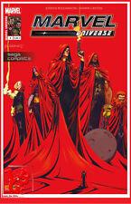 MARVEL UNIVERSE 4 04 Aout 2016 Illuminati Panini Marvel # NEUF #