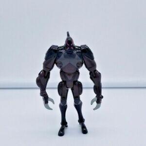 Ben 10 Ultimate Alien Six Six Figure (Bandai 2010)