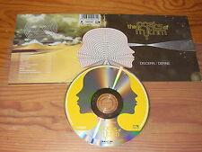 The les poètes of Rhythm-Discern Define/Digipack-CD 2001