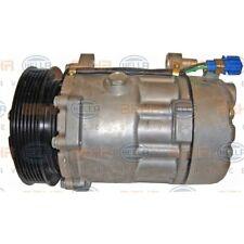 ORIGINAL HELLA Klimaanlage Kompressor Tauschteil VW Transporter T4 Bj.90-