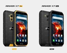 "Ulefone Armor X7 Pro Mobile Cell Phone 5.0"" Quad Band Unlocked Duel Sim GPS"
