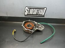 2000 00 Bombardier Ds650 Ds 650 Stator Cover and Stator