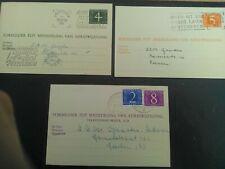 Nederland 3 gebruikte adreswijzigingen