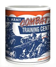 Ceramic mug featuring Us Army Combat Training Center Play Set