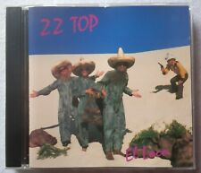 ZZ TOP el loco GERMANY CD WARNER BROS