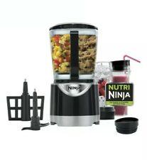 NWB.  NINJA. Kitchen System Pulse . 550 watts Model  BL201.