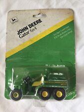 ERTL John Deere Gator 6X4 Die-Cast Metal Toy Vehicle 1/32 Scale 1995 NEW