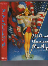 The Great American Pin-Up, text Charles G. Martignette & Louis K. Meisel, 2006