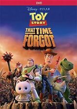 Toy Story That Time Forgot - DVD Region 1