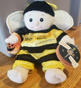 first & main busy bee halloween