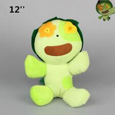 Ao no Exorcist Blue Exorcist Shiemi Moriyama Cosplay Plush Doll Toy Gift 12''