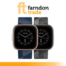 FITBIT Versa 2 Special Edition with Amazon Alexa - With Extra Band